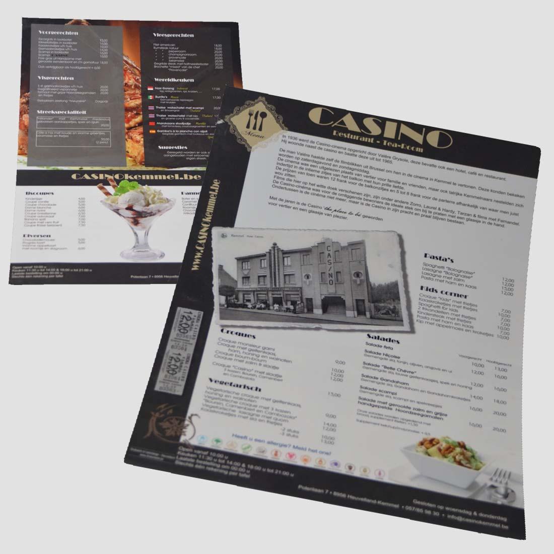 casinokemmel-a3-menukaart
