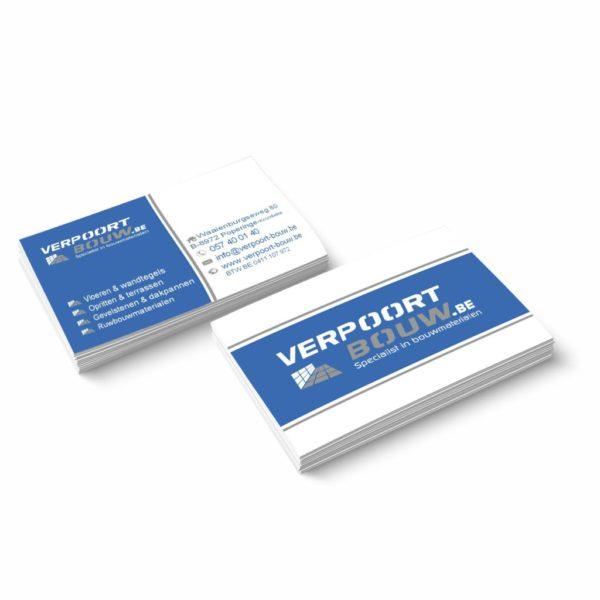 visitekaartjes-presentatie-verpoort
