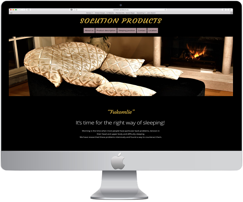 web-solution-products
